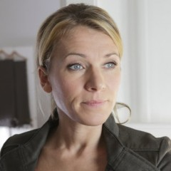 Kerstin Landsmann – Bild: ZDF