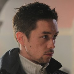 Killian Scott – Bild: ZDF