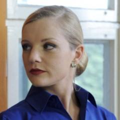 Kim-Sarah Brandts – Bild: ORF