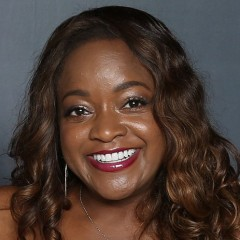 Kimberly Brooks – Bild: Supercon Conventions, Kimberly Brooks 2018 (cropped), CC BY 2.0