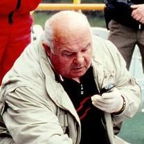 Klaus-Jürgen Steinmann – Bild: mdr