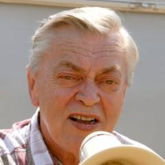 Klaus Ofczarek – Bild: ORF