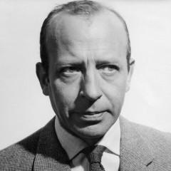 Konrad Georg – Bild: hr-fernsehen