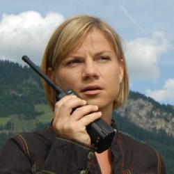 Kristina Sprenger – Bild: ZDF und Bernd Schuller