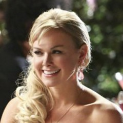 Laura Bell Bundy – Bild: The CW Network