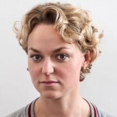 Lisa Wagner – Bild: ARD/Julia Terjung