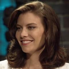 Lauren Cohan – Bild: RTL Living