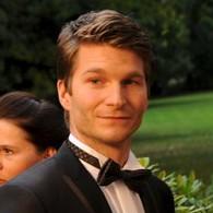 Leopold Hornung – Bild: ZDF und Markus Fenchel