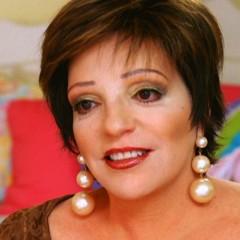 Liza Minnelli – Bild: VOX