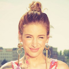 Liza Waschke – Bild: RTL II