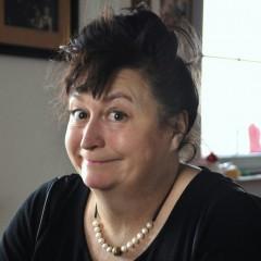 Lizzy Aumeier – Bild: Bayerisches Fernsehen