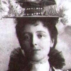 Lucy Maud Montgomery – Bild: Public Domain