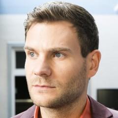 Lukas Piloty – Bild: ZDF