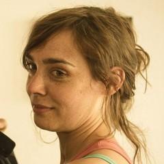 Maja Schöne – Bild: ZDF/Stephan Rabold