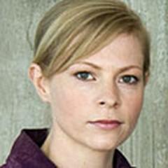 Maya Bothe – Bild: ZDF/Julia von Vietinghoff