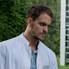 Marc Barthel – Bild: ZDF und Robert Späth