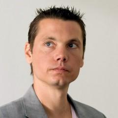 Marek Harloff – Bild: ZDF und Stella von Saldern