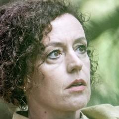 Maria Schrader – Bild: RTL / Nik Konietzny