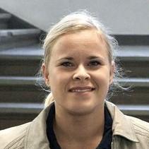 Marie-Luise Schramm – Bild: NDR/ARD/Georges Pauly