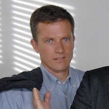 Markus Böttcher – Bild: ORF 2
