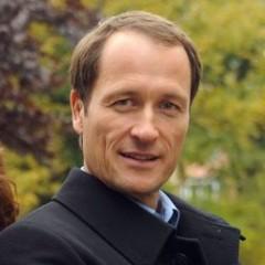 Markus Knüfken – Bild: SWR/ARD Degeto/Hardy Spitz