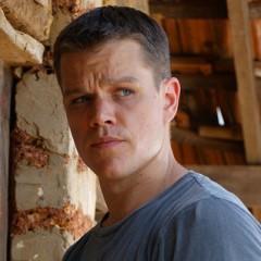 Matt Damon – Bild: Puls 4