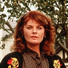 Meg Foster – Bild: Carlton International Media Ltd.