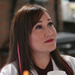 Meredith Eaton – Bild: CBS Television Lizenzbild frei