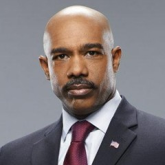 Michael Beach – Bild: James Dimmock/NBC