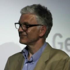 Michael Gutmann – Bild: Usien, Rechts Sven Waasner links Michael Gutmann, CC BY-SA 3.0