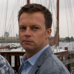 Michael Härle – Bild: ZDF