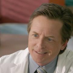 Michael J. Fox – Bild: Touchstone Television Lizenzbild frei