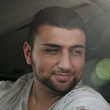 michael keseroglu