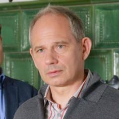 Michael Lott – Bild: ZDF und Christian A. Rieger - klick