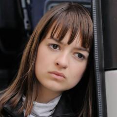 Michelle Barthel – Bild: ZDF und Reiner Bajo