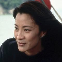 Michelle Yeoh – Bild: ZDF/Keith Hamshere