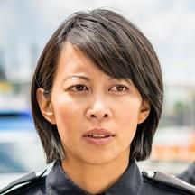 Minh-Khai Phan-Thi – Bild: ZDF