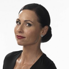 Minnie Driver – Bild: Michael Becker / FX