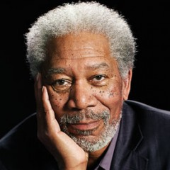 Morgan Freeman – Bild: Discovery Communications, Inc.