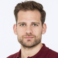 Moritz Otto – Bild: ARD/Markus Nass