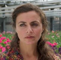 Naomi Krauss