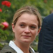 Natalie Spinell – Bild: ZDF
