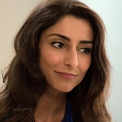 Necar Zadegan – Bild: Sat.1 Emotions