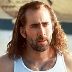 Nicolas Cage – Bild: SRF/Touchstone Pictures