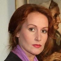 Nicole R. Beutler – Bild: ORF