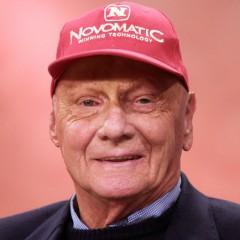 Niki Lauda – Bild: ORF