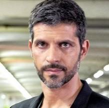 Pasquale Aleardi – Bild: ARD Degeto/Sandra Hoever