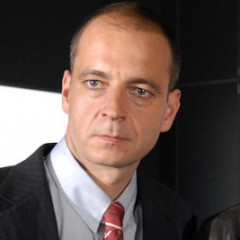 Paul Matic – Bild: ZDF