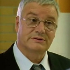 Peter Aust – Bild: ZDF/Screenshot