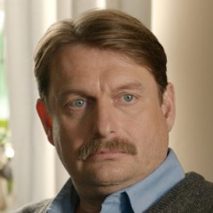 Peter Trabner – Bild: ZDF
